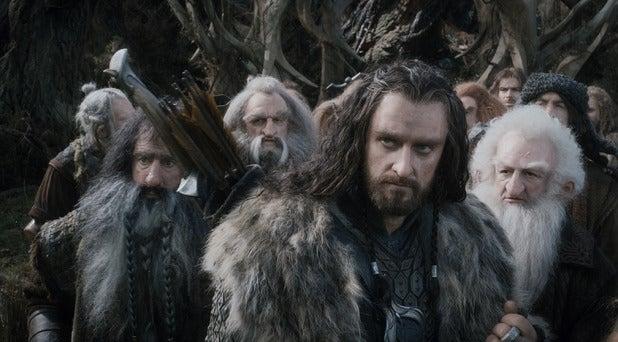 Richard Armitage reveals the dark journey awaiting The Hobbit's Thorin