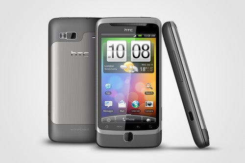 HTC Desire Z Official Gallery