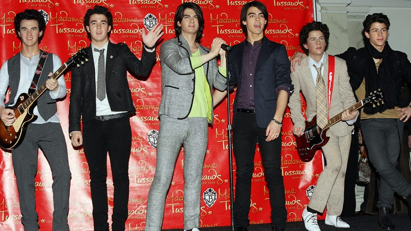 The Best and Worst Celebrity Wax Figures