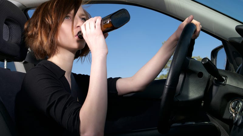 Drunk Driving Is Now Could Be Legal In Parts Of Ireland Because Irish Country People Are Lonely