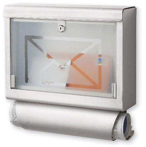 Envelope Mailbox: You've Got Mail