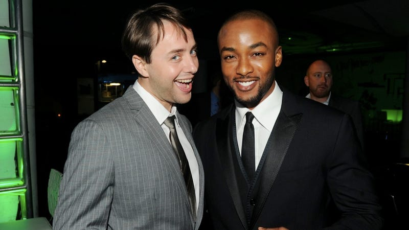 Pete Campbell Is Basically a Civil Rights Pioneer, Says Pete Campbell