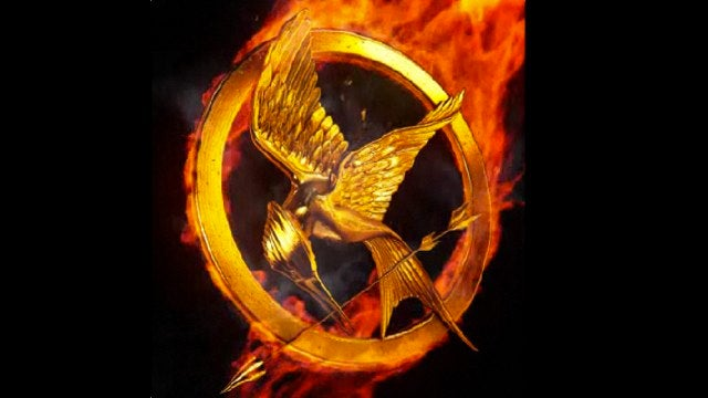 Hunger Games moving poster teases Katniss Everdeen's motto