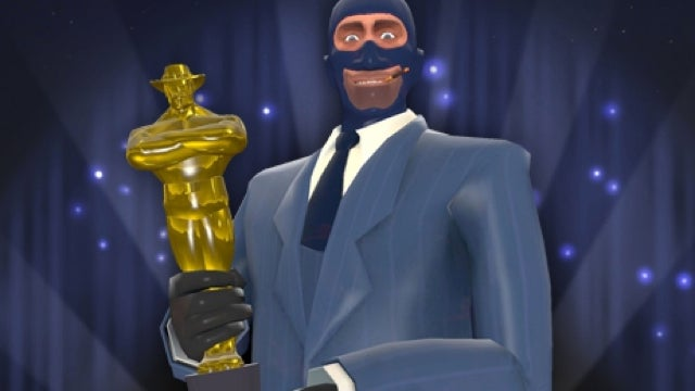 Here Are the Winners of the 2012 Saxxys for Excellence in Team Fortress 2 Movie-Making