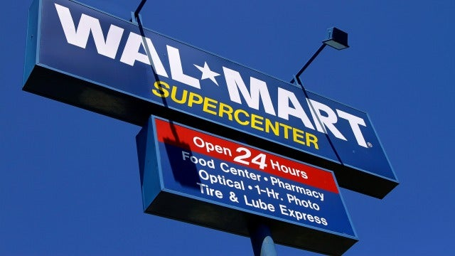 Baltimore Walmart Evacuated After Bizarro Bleach Fight
