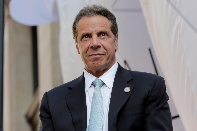 New York Governor Cuomo Orders Blacklist of Groups That Support Boycotting Israel