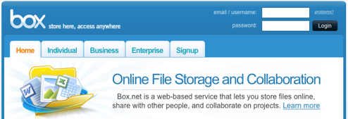 Best Online File Sharing Services