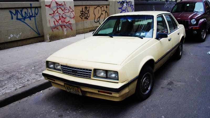 The ten most boring-looking cars