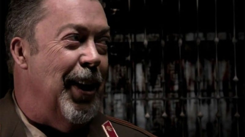 Happy 65th Birthday Tim Curry, You Video Game Legend