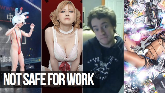 A Year in NSFW