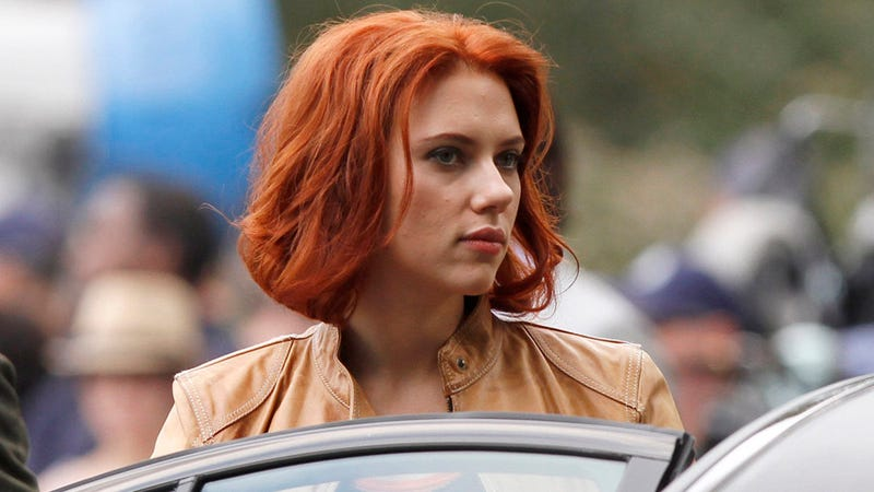 Scarlett Johansson Has the FBI Tracking Down the Hacker Who Stole Her Naked Photos