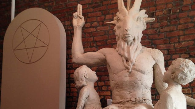 The British Military Spread Rumors Of Satanic Cults In Northern Ireland