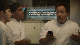 Do the Over-the-Top Twitter References In <i>Chef</i> Totally Ruin the Movie?