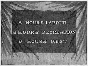 Why We Should Rethink the Eight-Hour Workday