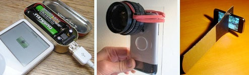 Dealzmodo Hack: Accessorize Your iPod/iPhone Like MacGyver