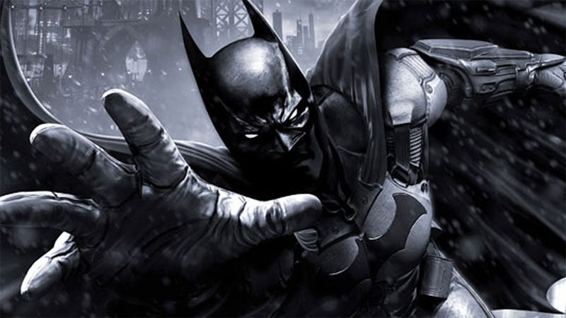 Arkham City's Batman Actor Won't Be Back For The Next Game