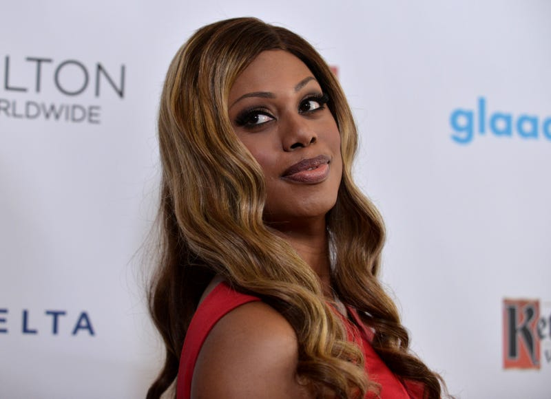 Laverne Cox Should Not Be in the Time 100