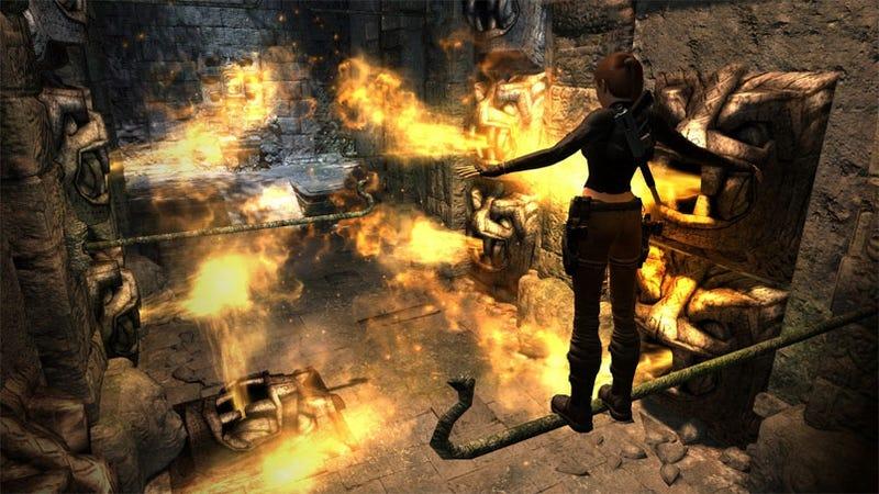 Tomb Raider Lifetime Sales Show Off Lara Croft's Biggest Hits