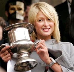 Confession: I Kind of Love Paris Hilton