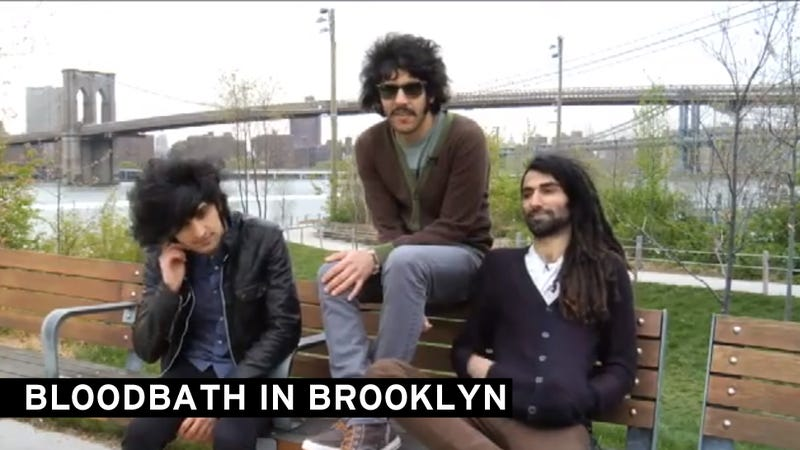 Four Brooklyn-Based Iranian Musicians Shot to Death in Murder-Suicide