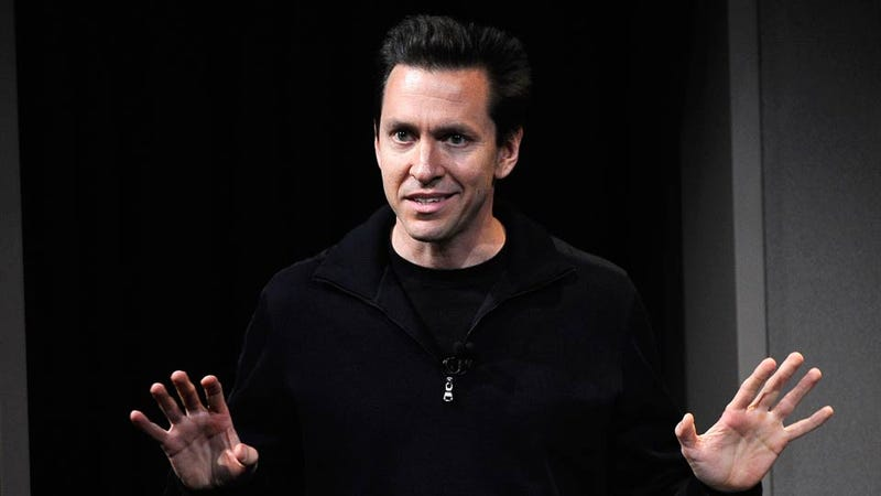 Scott Forstall, the Polarizing Genius Behind iOS