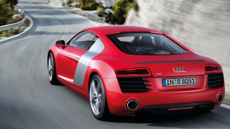 Is Audi Stalling Out After A Decade Of Dominance?