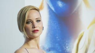 Akkor én most megnézem, hogy ki az a Jennifer Lawrence