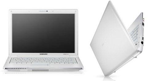 Samsung NC20, First Via Nano Netbook, On Sale for $550