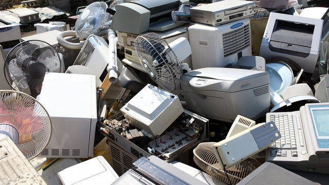 Do You Hold On to Your Old, Outdated Gadgets?