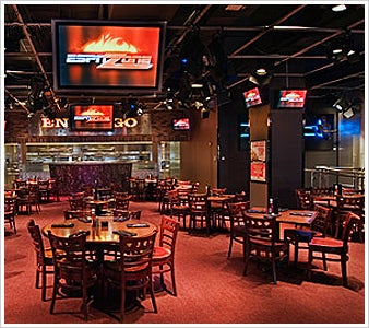 ESPN Zones To Close, So There's One Less Michelin Three-Star Restaurant In Your Town