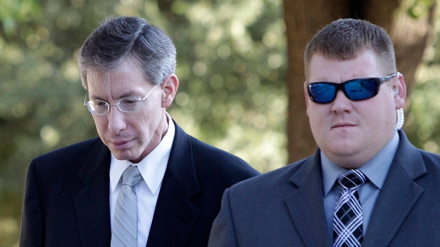 Warren Jeffs Prosecution Plays Audio Sex Tape, Rests Case