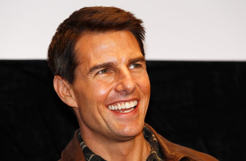 Scientologists vs. Nazis: Read the Leaks from Tom Cruise's Libel Suit