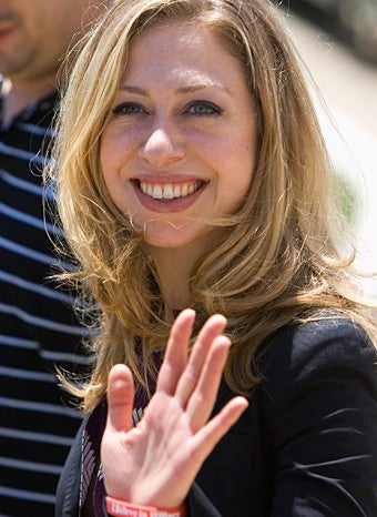 Chelsea Clinton's Wedding Is for Pampering Donors