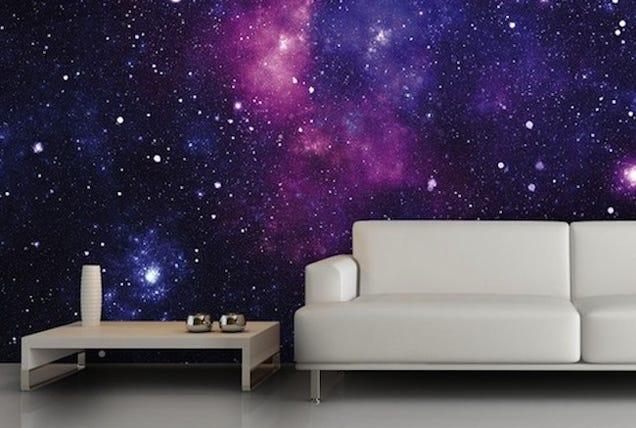Cinco ideas caseras para llevar el universo a tu hogar for Universo del hogar