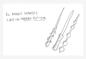 6 Ways to Make SciFi and Fantasy Weapons More Believable