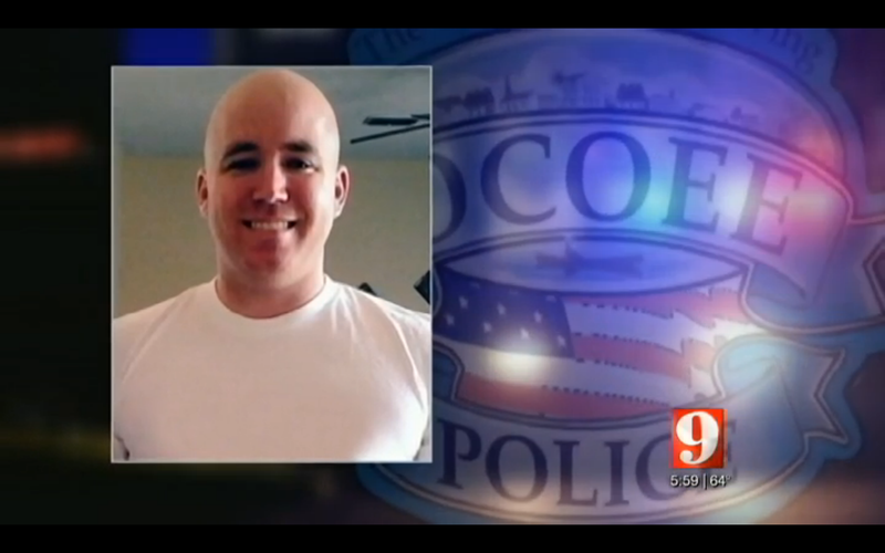 Florida Cop Loses Job After Turning 911 Into Personal Escort Service