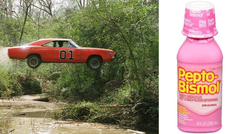 Man Blames Dukes Of Hazzard-Style Chase On Having To Poop Real Bad