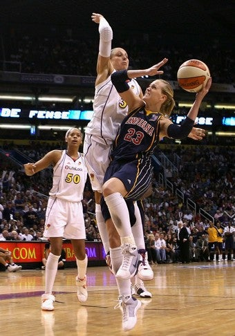 Whither The WNBA?