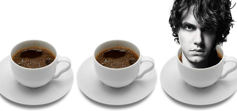 Three Cups of Coffee Makes You Three Times More Likely to Hallucinate