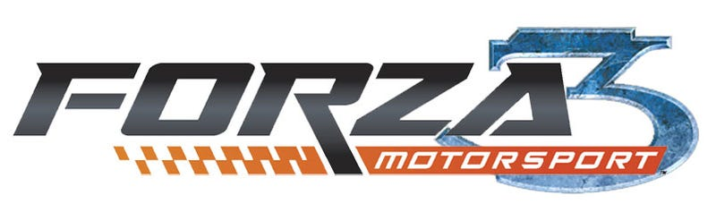 Forza 3 Teased, Expected To Arrive In 2009