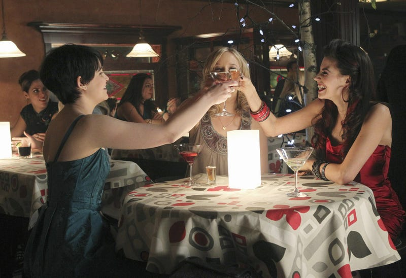 "Once Upon a Time Episode 12 ""Skin Deep"" Promo pics"