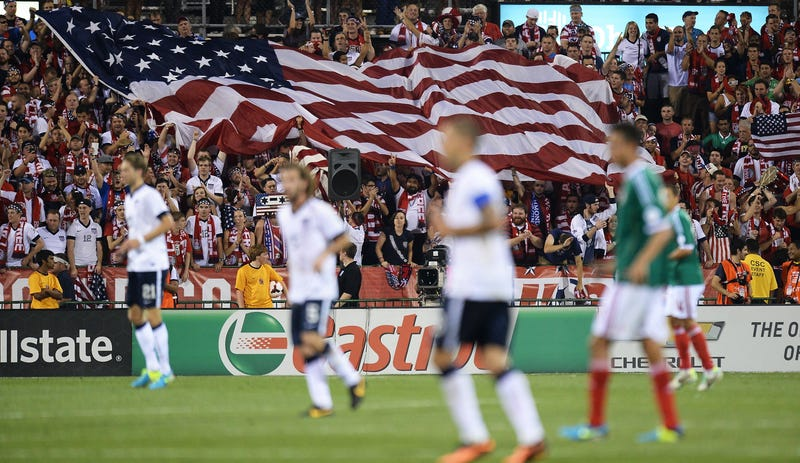 Dos A Cero: How Columbus Became Home To A Great U.S. Soccer Tradition