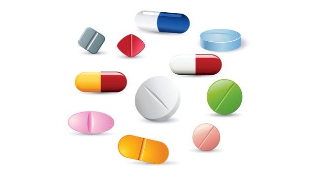 Antidepressant Drug Use Up 400%