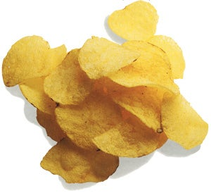 How Alcohol Has Ruined Potato Chips For One Woman... And Other Tragedies