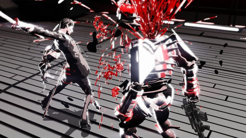 Killer is Dead: Heavy on the Action, Light on the Plot