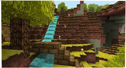 Minecraft Looks Good, But Let's Make it Look Better