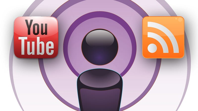 How to Turn YouTube Channels into Subscribable Podcasts