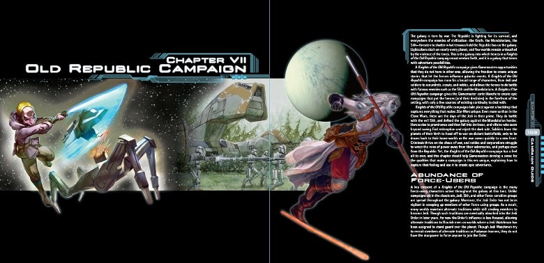 Game Your Way into the Star Wars Expanded Universe with a New Guide