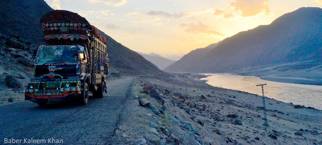 Karakoram Highway: Life On The World's Highest International Paved Road