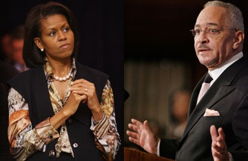 Friends: How Many Of Us Have Ones Like Jeremiah Wright?